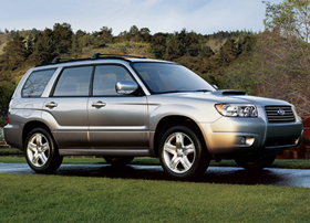 Subaru Forester 2003-2008