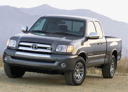 Toyota Tundra 2000-2006