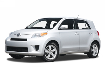 Scion XD 2007-2011