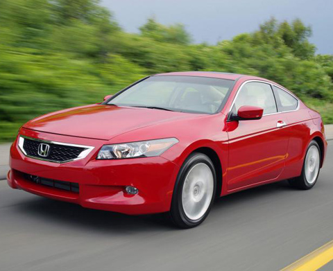 Honda Accord 2008-2014