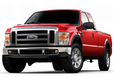 Ford F-250 2009-2014