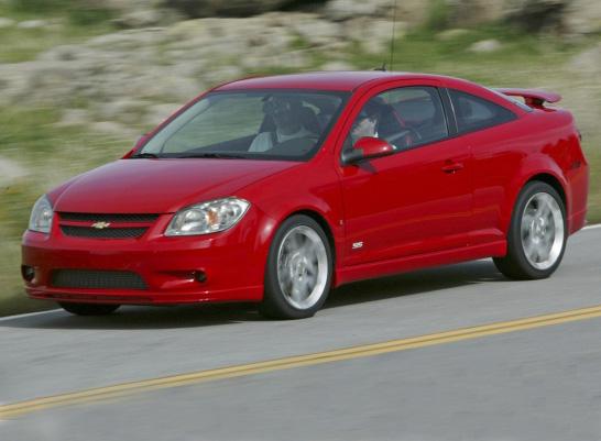 Chevrolet Cobalt 2005-2010