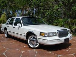 Lincoln Town Car 1990-1997