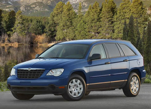 Chrysler Pacifica 2004-2008