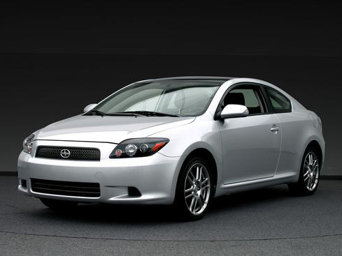 Scion TC 2005-2010