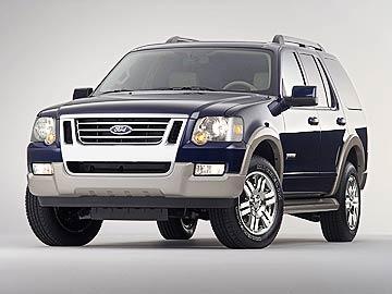 Ford Explorer 2006-2010