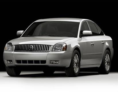 Mercury Montego 2005-2007