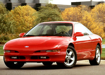 Ford Probe 1993-1997