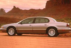 Chrysler LHS 1994-1998