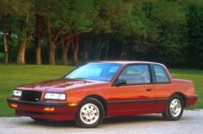 Buick Skylark 1986-1991