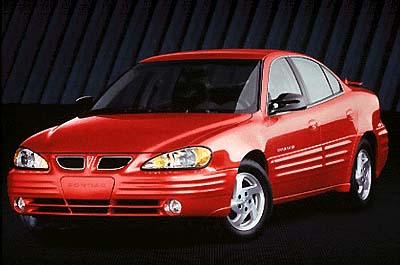 Pontiac Grand AM 1999-2005