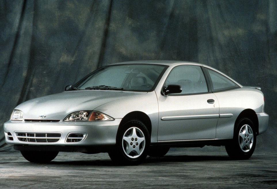 Chevrolet Cavalier 1995-2005
