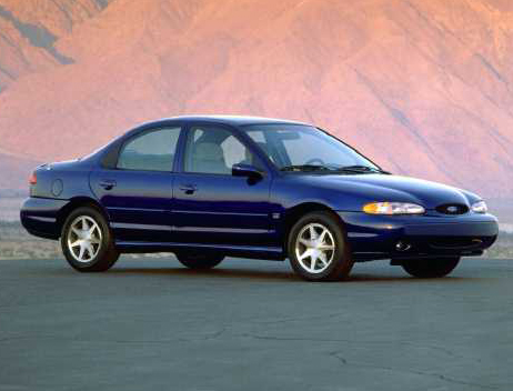 Ford Contour 1995-2000