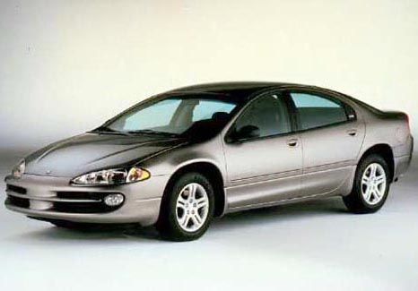 Chrysler Intrepid 1998-2004