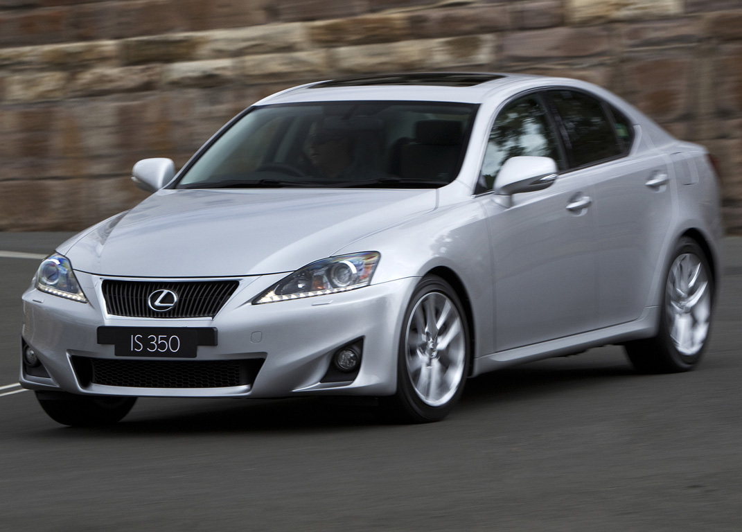Lexus IS250 / IS350 2006-2013