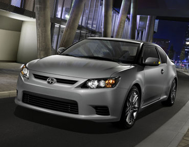 Scion TC 2011-2013