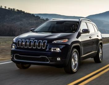 Jeep Cherokee 2013-2018 KL
