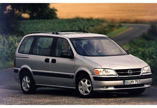 Opel Sintra 1997-2000